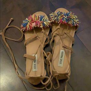 Steven Madden sandal
